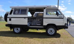 Mecum Florida 2015 Favorites - 1987 Volkswagen SYNCHRO 4x4 TurboDiesel Westfalia 15