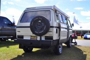 Mecum Florida 2015 Favorites - 1987 Volkswagen SYNCHRO 4x4 TurboDiesel Westfalia 28