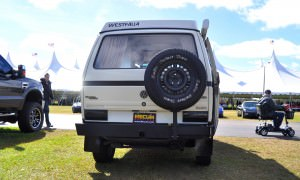 Mecum Florida 2015 Favorites - 1987 Volkswagen SYNCHRO 4x4 TurboDiesel Westfalia 30