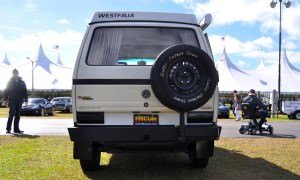 Mecum Florida 2015 Favorites - 1987 Volkswagen SYNCHRO 4x4 TurboDiesel Westfalia 31