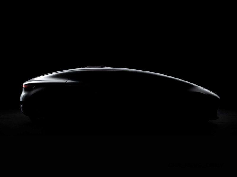 Mercedes-Benz F 015 Concept 4