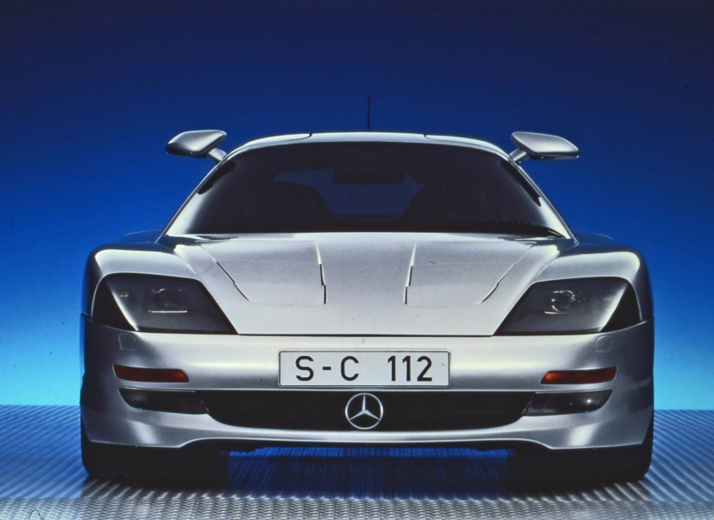 Mercedes-Benz Gullwing Supercar Evolution 23 copy