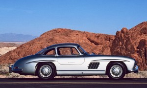 Mercedes-Benz Gullwing Supercar Evolution 28 copy