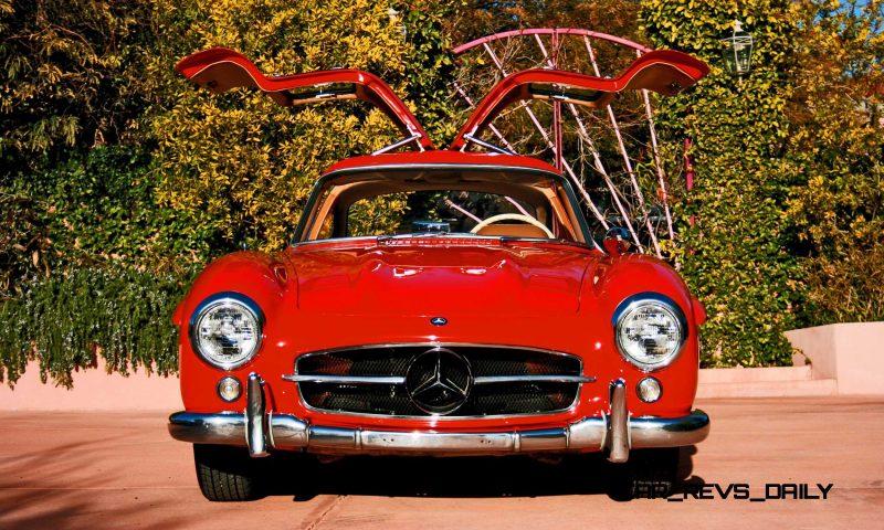 Mercedes-Benz Gullwing Supercar Evolution 30 copy