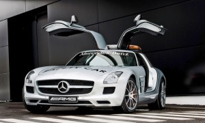 Safety Car SLS