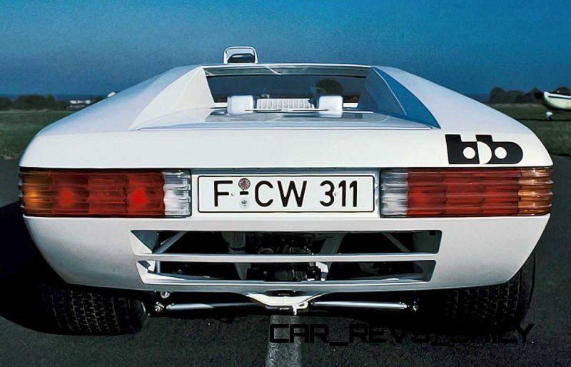 Mercedes-Benz Gullwing Supercar Evolution 63 copy