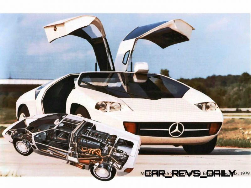 Mercedes-Benz Gullwing Supercar Evolution 65 copy