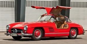 Mercedes-Benz Gullwing Supercar Evolution 66 copy