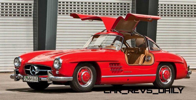 Mercedes-Benz Gullwing Supercar Evolution 66 copy