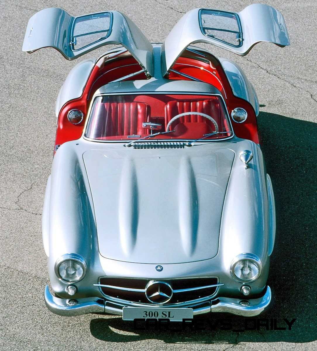 Mercedes-Benz Gullwing Supercar Evolution 68 copy