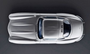 Mercedes-Benz Gullwing Supercar Evolution 69 copy