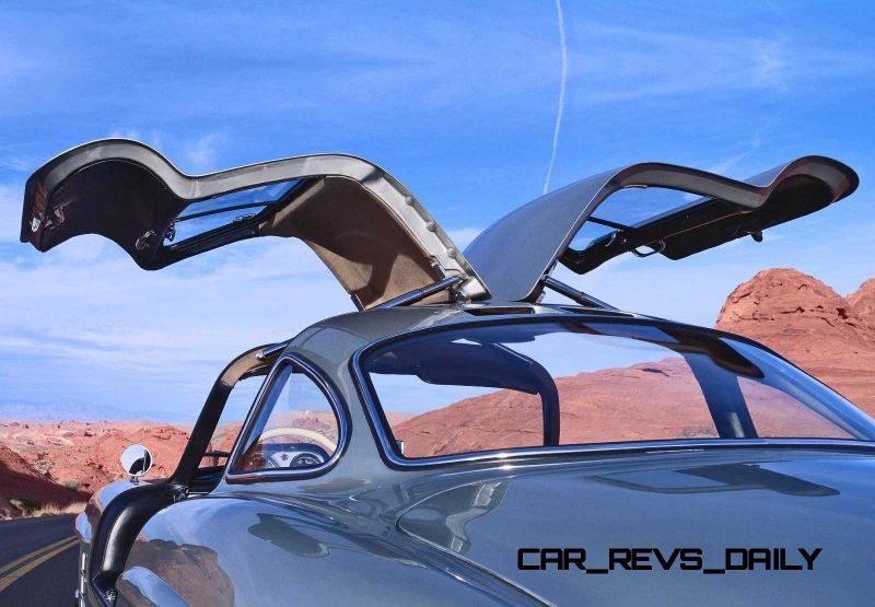 Mercedes-Benz Gullwing Supercar Evolution 72 copy