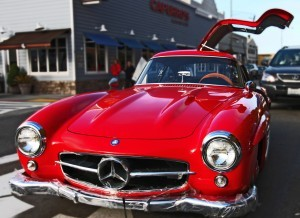 Mercedes-Benz Gullwing Supercar Evolution 73 copy