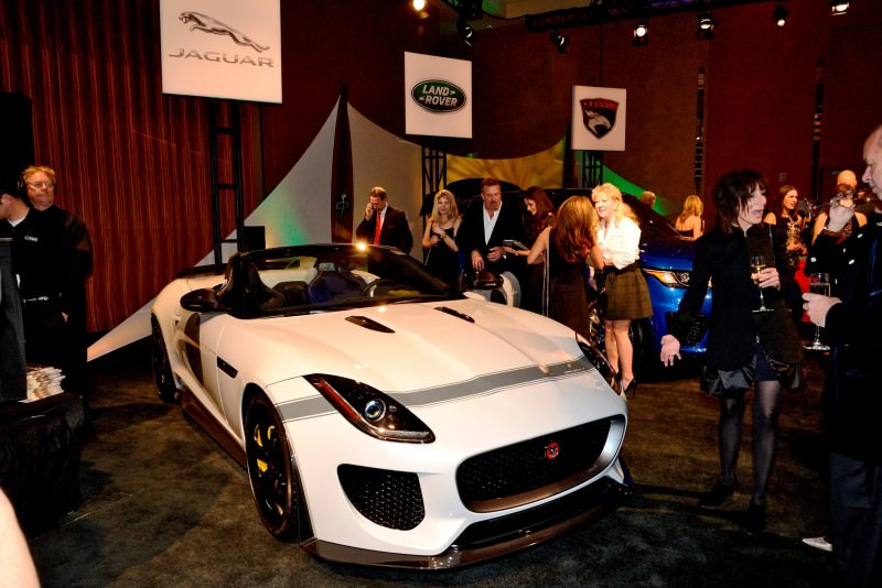 NAIAS 2015 Showfloor Gallery - Day Two in 175 Photos 1