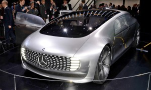 NAIAS 2015 Showfloor Gallery - Day Two in 175 Photos 11