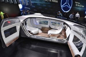 NAIAS 2015 Showfloor Gallery - Day Two in 175 Photos 14