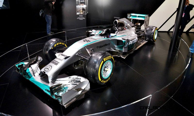 NAIAS 2015 Showfloor Gallery - Day Two in 175 Photos 15