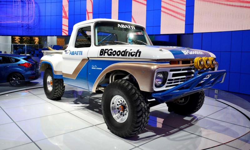 NAIAS 2015 Showfloor Gallery - Day Two in 175 Photos 16