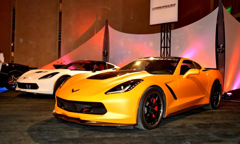 NAIAS 2015 Showfloor Gallery - Day Two in 175 Photos 2