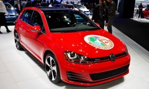 NAIAS 2015 Showfloor Gallery - Day Two in 175 Photos 28