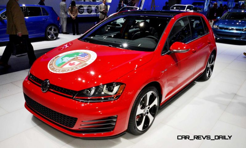 NAIAS 2015 Showfloor Gallery - Day Two in 175 Photos 29