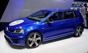 NAIAS 2015 Showfloor Gallery - Day Two in 175 Photos 30