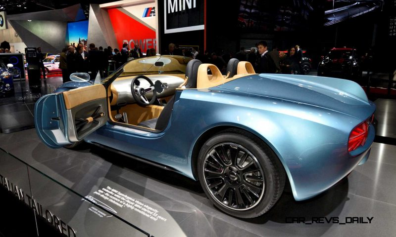 NAIAS 2015 Showfloor Gallery - Day Two in 175 Photos 33
