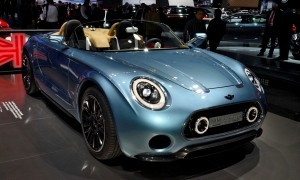 NAIAS 2015 Showfloor Gallery - Day Two in 175 Photos 36