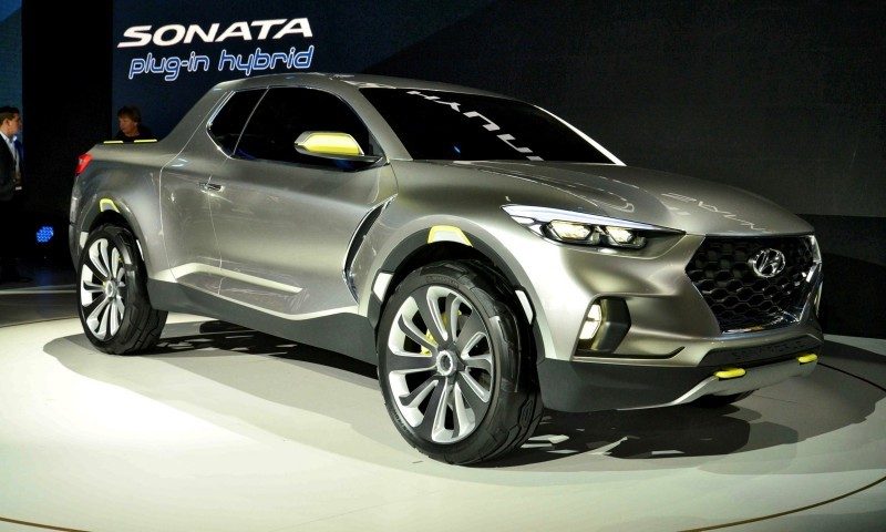 NAIAS 2015 Showfloor Gallery - Day Two in 175 Photos 39