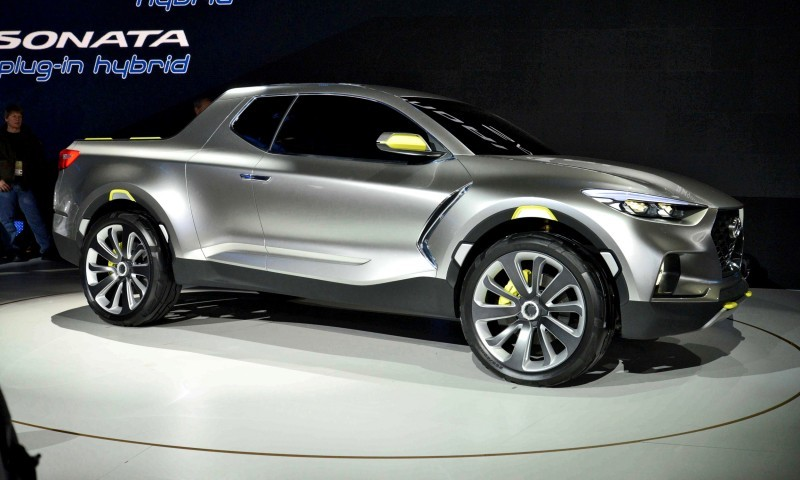 NAIAS 2015 Showfloor Gallery - Day Two in 175 Photos 41