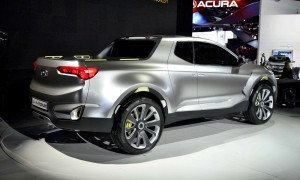 NAIAS 2015 Showfloor Gallery - Day Two in 175 Photos 43