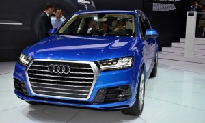 NAIAS 2015 Showfloor Gallery - Day Two in 175 Photos 48