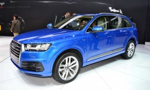 NAIAS 2015 Showfloor Gallery - Day Two in 175 Photos 49