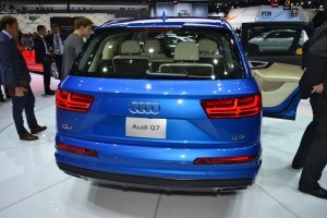 NAIAS 2015 Showfloor Gallery - Day Two in 175 Photos 50