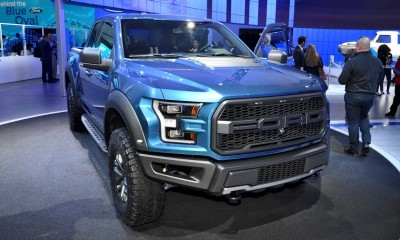 NAIAS 2015 Showfloor Gallery - Day Two in 175 Photos 54