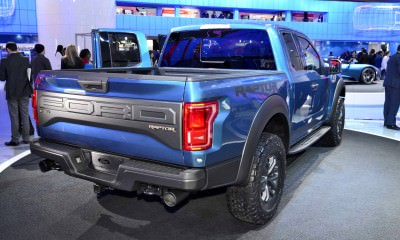 NAIAS 2015 Showfloor Gallery - Day Two in 175 Photos 56