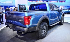 NAIAS 2015 Showfloor Gallery - Day Two in 175 Photos 57