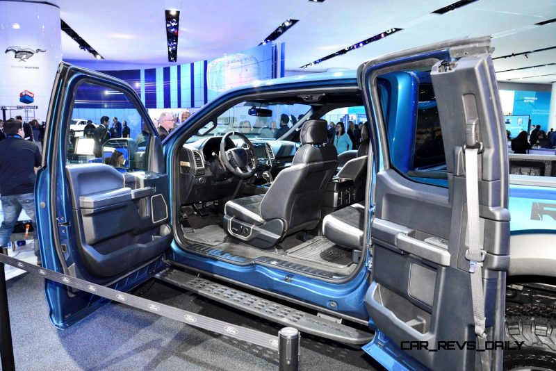NAIAS 2015 Showfloor Gallery - Day Two in 175 Photos 58