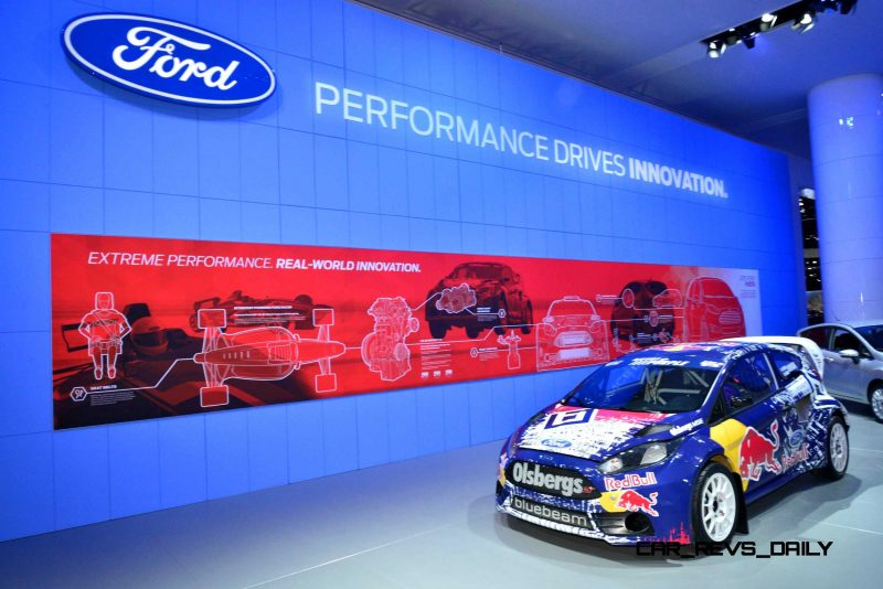 NAIAS 2015 Showfloor Gallery - Day Two in 175 Photos 62