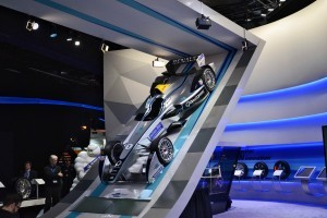 NAIAS 2015 Showfloor Gallery - Day Two in 175 Photos 64