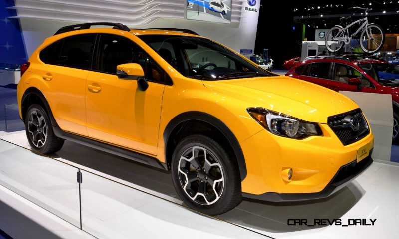 NAIAS 2015 Showfloor Gallery - Day Two in 175 Photos 68