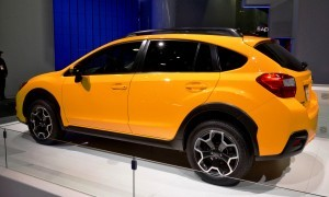 NAIAS 2015 Showfloor Gallery - Day Two in 175 Photos 69