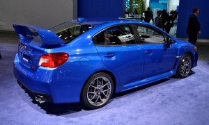 NAIAS 2015 Showfloor Gallery - Day Two in 175 Photos 70
