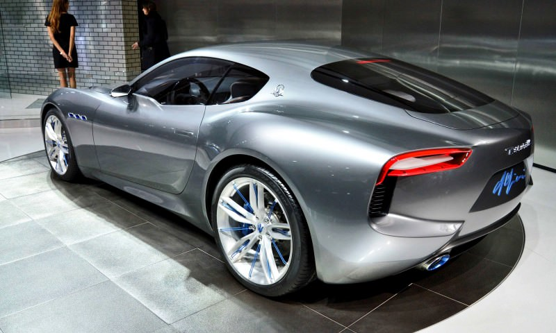 NAIAS 2015 Showfloor Gallery - Day Two in 175 Photos 8