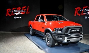 NAIAS 2015 Showfloor Gallery - Day Two in 175 Photos 80
