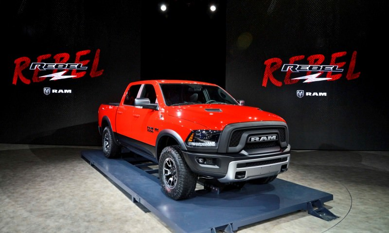 NAIAS 2015 Showfloor Gallery - Day Two in 175 Photos 81