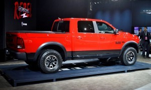 NAIAS 2015 Showfloor Gallery - Day Two in 175 Photos 82