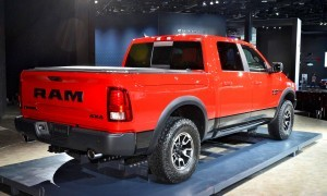 NAIAS 2015 Showfloor Gallery - Day Two in 175 Photos 83