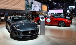 NAIAS 2015 Showfloor Gallery - Day Two in 175 Photos 85