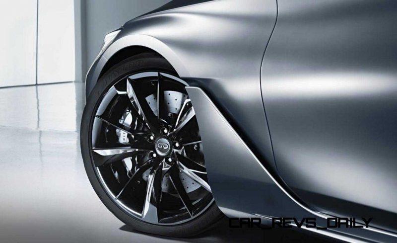 New Infiniti Q60 Concept 1